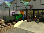 Thomas'SodorCelebration!DVDOpening3