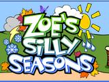Zoe's Silly Seasons