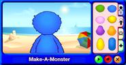 Make A Monster 3