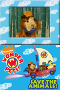 Wonder Pets!Save the Animals!90