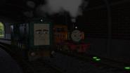 DieselGlowsAway68