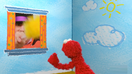 Elmo's World Hollywoodedge, Several Rapid Swish CRT054101