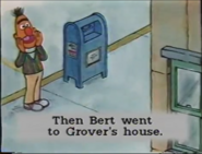 Ernie's Big Mess 89