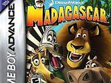 Madagascar (Gameboy)