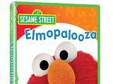 Sesame Street Elmopalooza! 2009 DVD/Gallery