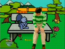 Blue's Clues Sound Ideas, FLY - SINGLE FLY BUZZING, ANIMAL, INSECT (H-B)