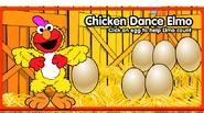 ChickenDancewithElmo