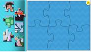 Elmo's World Puzzles 12