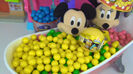 Mickey & Minnie Mouse in Gumball Bathtub Hollywoodedge, Twangy Boings 7 Type CRT015901 4
