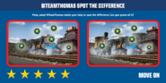 Spot the Difference 12