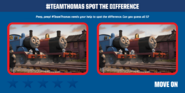 Spot the Difference 9