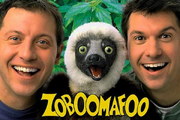 Zoboomafoo cover