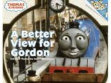 A Better View for Gordon and other Thomas the Tank Engine Stories/Gallery