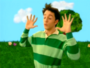 Blue's Clues Sound Ideas, WIND - SOFT WIND, WEATHER