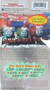 Thomas'ChristmasPartyandOtherFavoriteStories1995backcover