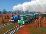 Outback Thomas