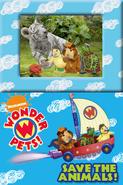 Wonder Pets!Save the Animals!27