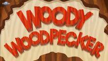 Woody Woodpecker (2018 TV Series)