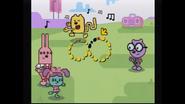 049 Dancing Doodles 2