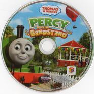 PercyandtheBandstand(DVD)disc