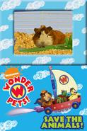 Wonder Pets!Save the Animals!71