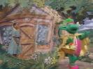 Barney Let's Play School Hollywoodedge, Twangy Boings 7 Type CRT015901 5
