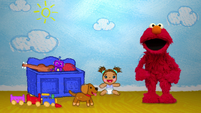 Elmo's World: Toys