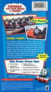 CrankyBugsandOtherThomasStories1999VHSbackcover