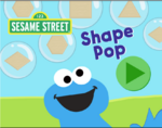 Shape Pop 1