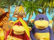 I Spy Bananas 4