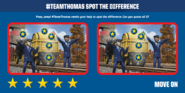 Spot the Difference 6