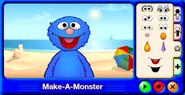 Make A Monster 4