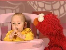 Ewteeth-baby
