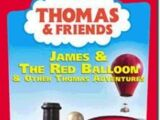 James & the Red Balloon and Other Thomas Adventures/Gallery