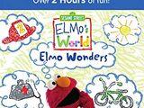 Elmo's World: Elmo Wonders (2016)