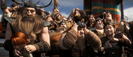 How To Train Your Dragon 2 TV Spot Crowd Reaction Shock