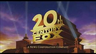 20th Century Fox Fanfare (1997, 1998-present)
