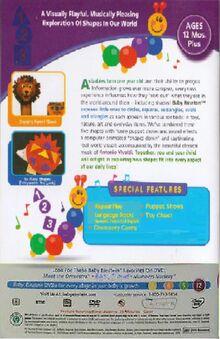 Baby Newton DVD2