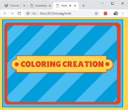 ColoringCreation7