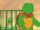HUMAN, BABY - CRYING, WHINING Franklin and the Green Knight 5