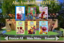 Slimey the Worm DVD Previews3