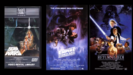 The Original Star Wars Trilogy (1977, 1980, 1983) 2