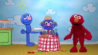 Elmo's World: Restaurants