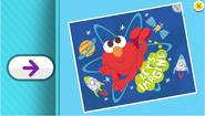 Elmo's World Puzzles 7