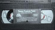 Thomas'TracksideTunesVHStape