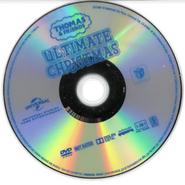 UltimateChristmas2014disc