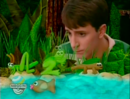 Blue's Clues The Trying Game Sound Ideas, FROG, BULLFROG - CROAKING, ANIMAL, AMPHIBIAN 02
