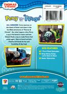 PercyTakesthePlunge(DVD)backcover