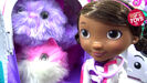 Toys Unimited Doc McStuffins Toy Hospital Pet Rescue Doctor's Bag Play Set Hollywoodedge, Twangy Boings 7 Type CRT015901 2