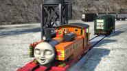 DieselGlowsAway93